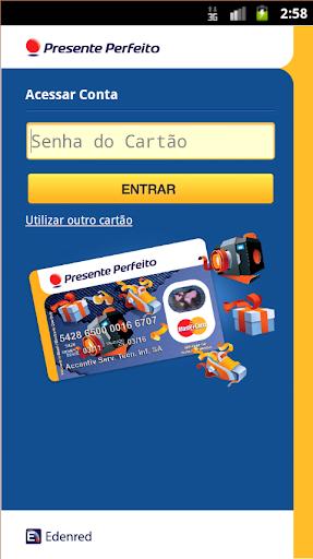 【免費購物App】Presente Perfeito - Mastercard-APP點子