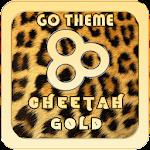 Cheetah Gold Go Theme