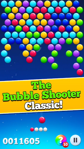 Smarty Bubbles Bubble Shooter