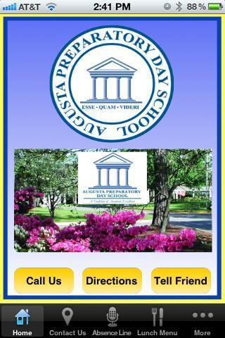 【免費教育App】Augusta Preparatory Day School-APP點子