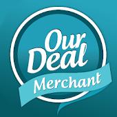 OurDeal Merchant App