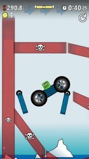 ShakyTower (physics game) Screenshot 3