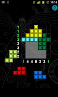 Screenshot of Grid Fit - Twist!