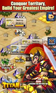 TITAN: 奧林匹斯之戰