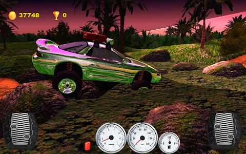 Offroad Racing 3d:2 v1.07