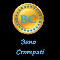 Bano Crorepati logo