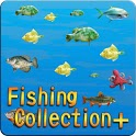 Fishing Collection+ icon