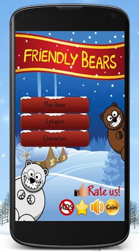 Friendly Bears