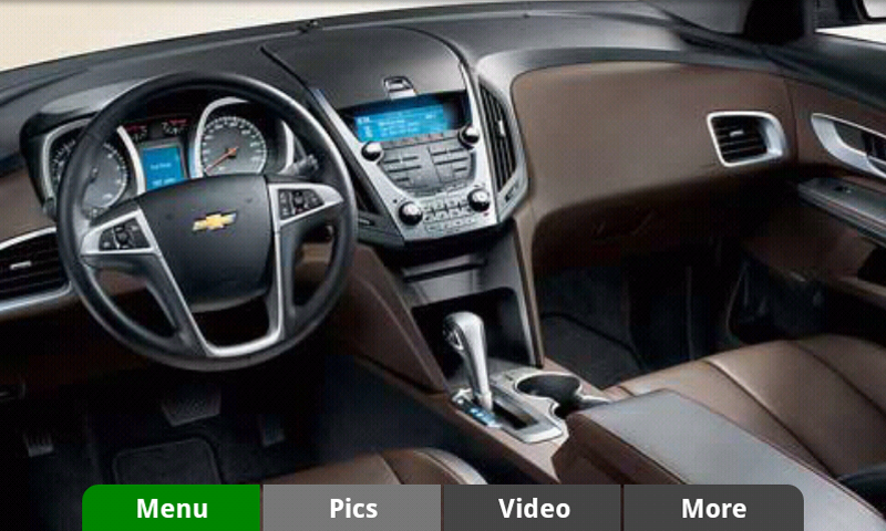 Freedom Chevrolet- screenshot