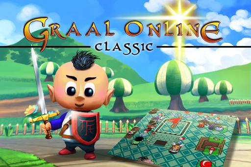 GraalOnline Classic 1.7 screenshots 1