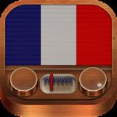 Radios Françaises !