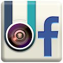 Photo Editor-Edit,Save & Share icon