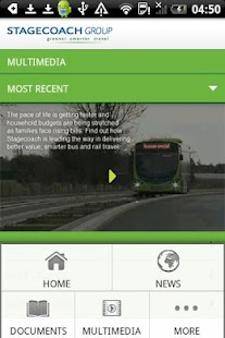 Stagecoach Media and Investor - screenshot thumbnail