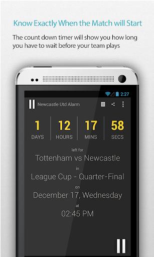 Newcastle Utd Pro