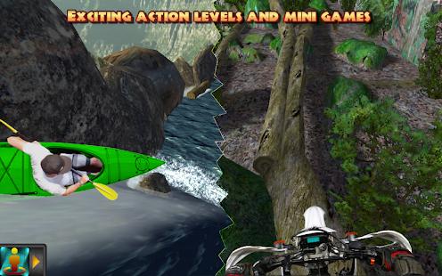 Game-game Android yang sudah di Mod - Page 25 | KASKUS