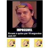 Turma do Chaves - Quico