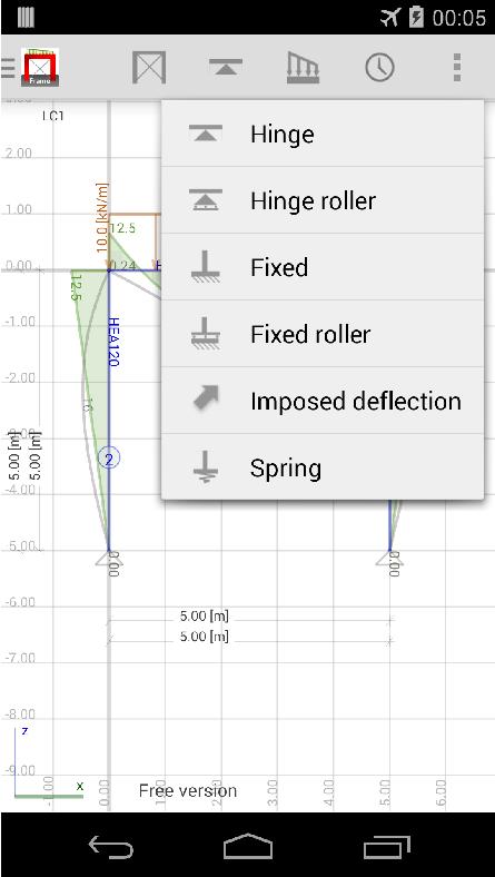 FrameDesign- screenshot
