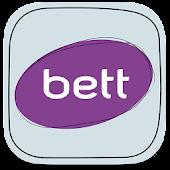 Bett Show Powering Learning'