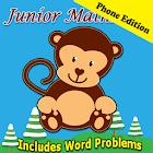 Jump Start Montessori Math 2 icon