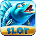 Angler Slot Machines Pokies icon