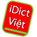 Tu dien truc tuyen (vDict) icon
