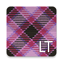 Tartan Wallpaper Creator LITE icon
