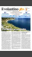 Screenshot of Il volantino di Tricase