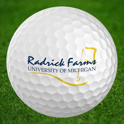 Radrick Farms Golf Course 運動 App LOGO-APP試玩