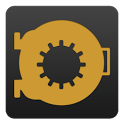 Gold Silver Vault icon