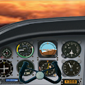Kids Airplane Simulator Fun
