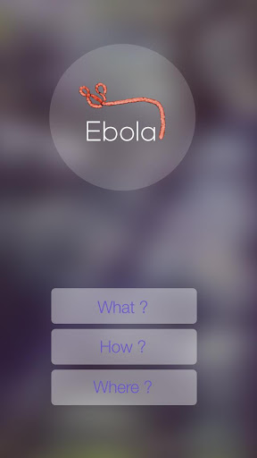 Ebola Protect yourself