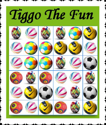 Tiggo The Fun