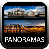 Photoshop CS6 Panoramas