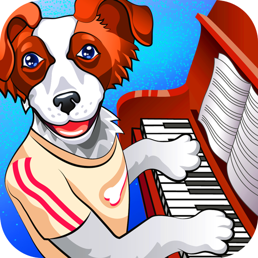 Amazing Pet Piano file APK Free for PC, smart TV Download