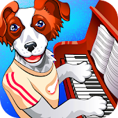 Amazing Pet Piano