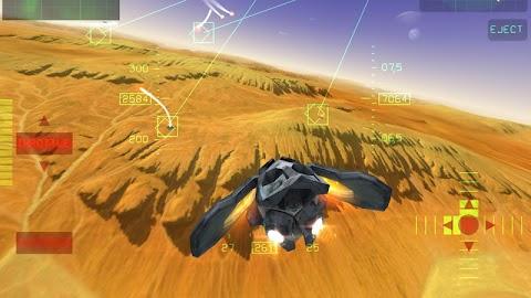 Fractal Combat Screenshot 16