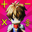 Runar Math icon