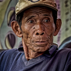 by Nels II - People Portraits of Men