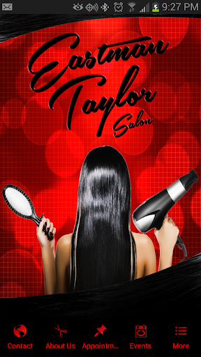Eastman Taylor Salon