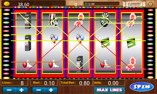 King Vegas Slot Casino - screenshot thumbnail