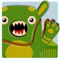 Cutie Monsters HD