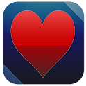Heart in Space icon