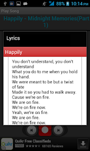 One Direction All Songs Free