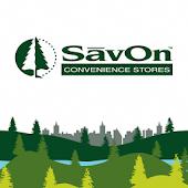 SavOn Store Finder