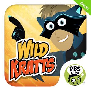 5 Wild Creature Adventures! (Wild Kratts) (Step in