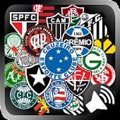 Hinos do Brasileirão - Série A