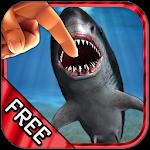 Shark Fingers 3D Aquarium FREE 1.0.5 APK for Android APK
