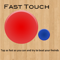 Fast Touch icon