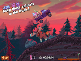 Screenshot of Snuggle Truck