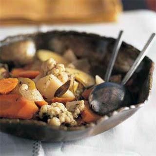 Vegetable Escabeche Recipes.